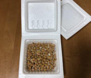 納豆1パック
