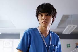 山崎賢人 グッドドクター